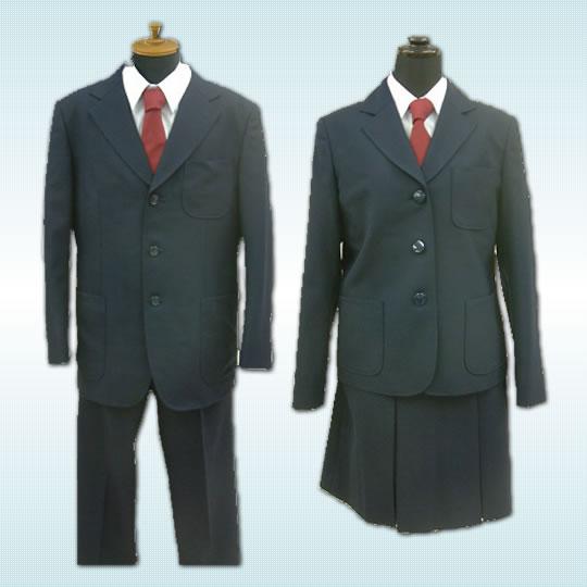 神奈川県立座間高等学校 標準服|学校制服